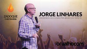 CASA DE ZADOQUE 2016 – Jorge Linhares