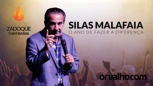 CASA DE ZADOQUE 2016 – SILAS MALAFAIA