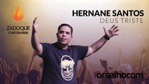 CASA DE ZADOQUE 2016 – Hernane Santos
