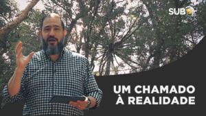 [SUB12] UM CHAMADO À REALIDADE – Luciano Subirá