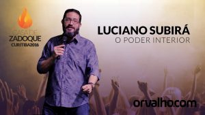 CASA DE ZADOQUE – Luciano Subirá