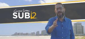 [SUB12] NÁUFRAGOS DA FÉ – Luciano Subira
