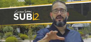 [SUB12] O CRISTÃO 24/7 – Luciano Subirá