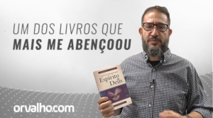 LIVRO COMO SER DIRIGIDO PELO ESPÍRITO DE DEUS – Kenneth Hagin