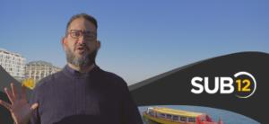 [SUB12] O HOMEM DO CÉU – Luciano Subirá