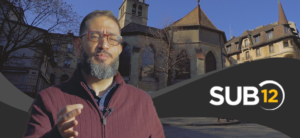 [SUB12] EMBRIAGUEZ ESPIRITUAL – Luciano Subirá