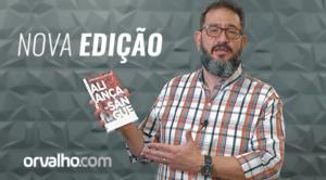 LIVRO ALIANÇA DE SANGUE – Leonardo Capochim