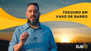 [SUB12] TESOURO EM VASO DE BARRO – Luciano Subirá