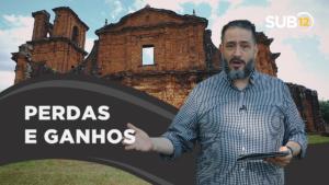[SUB12] PERDAS E GANHOS – Luciano Subirá