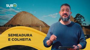 [SUB12] SEMEADURA E COLHEITA – Luciano Subirá